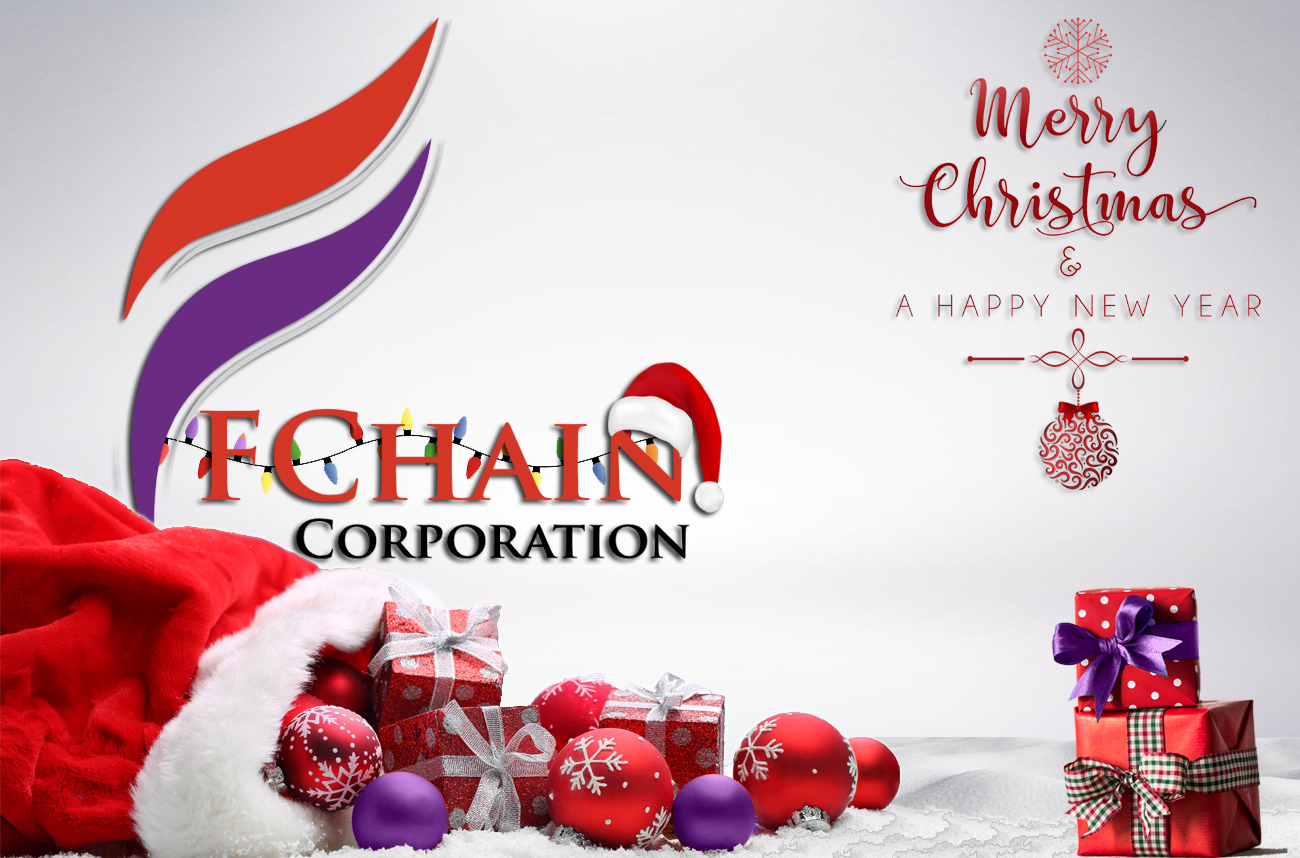 Happy New Year from Financial Chain Corporation (FCHAIN)