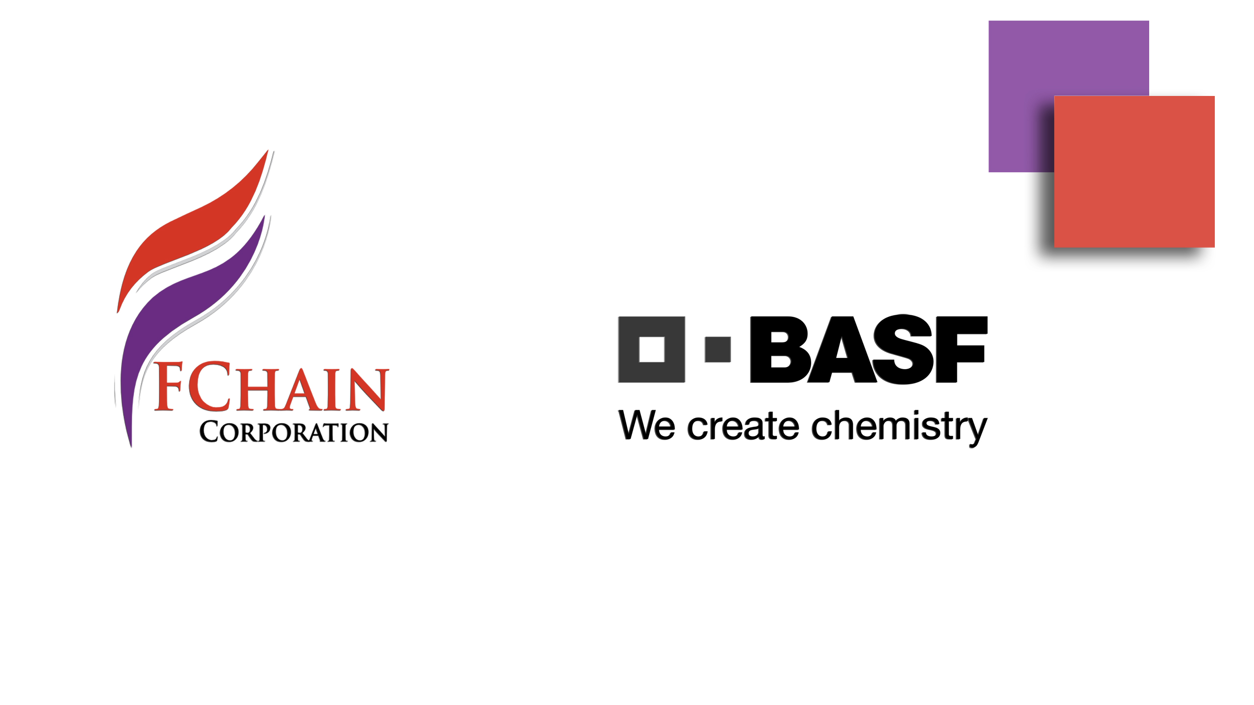 Efficient management – Collaboration with BASF CASPIAN