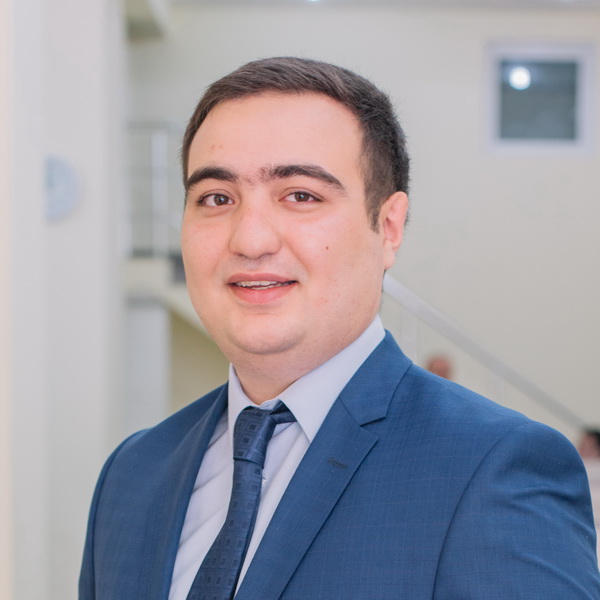 Zaur Gadirov