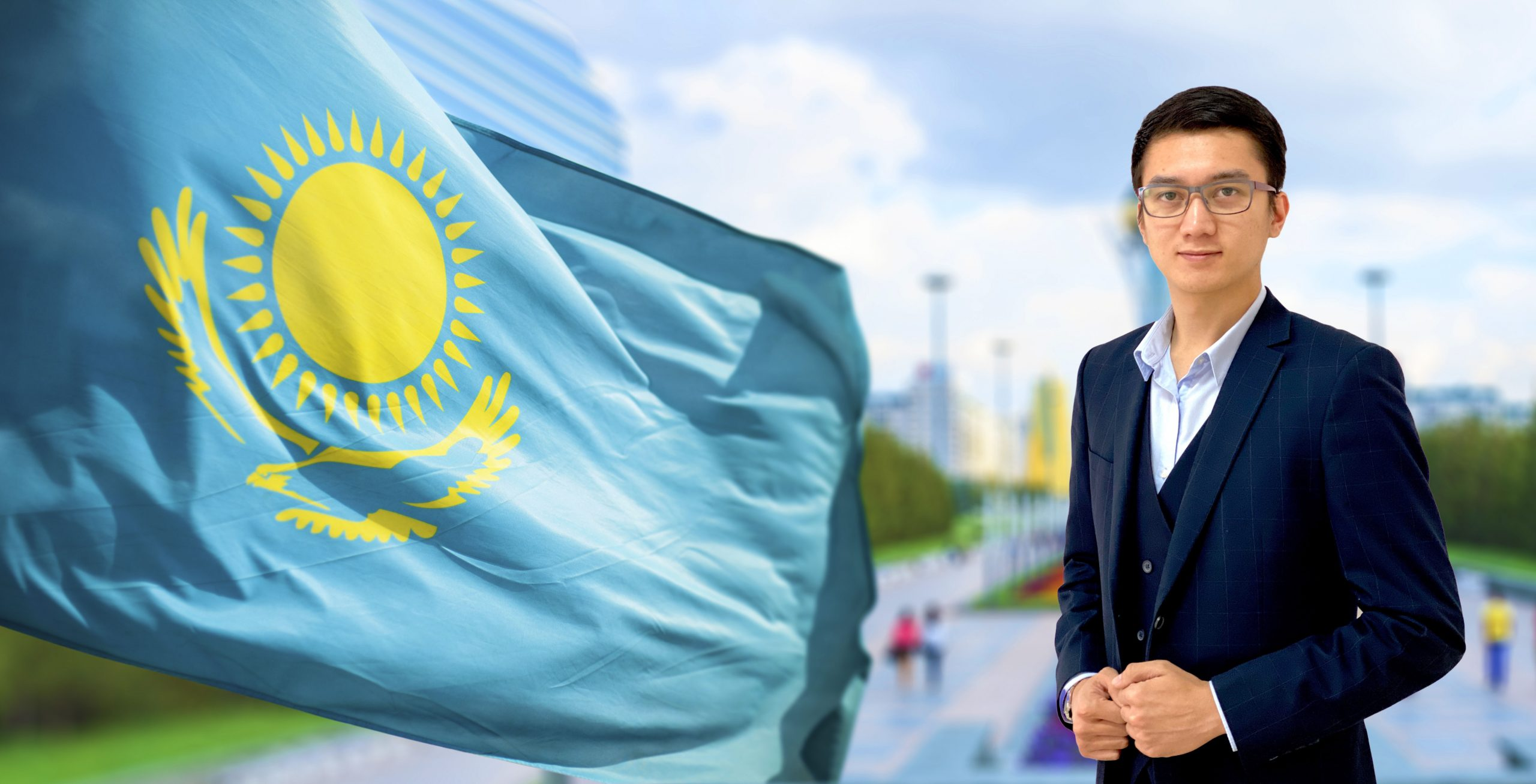 KAZAKHSTAN TRENDS AUTUMN 2020