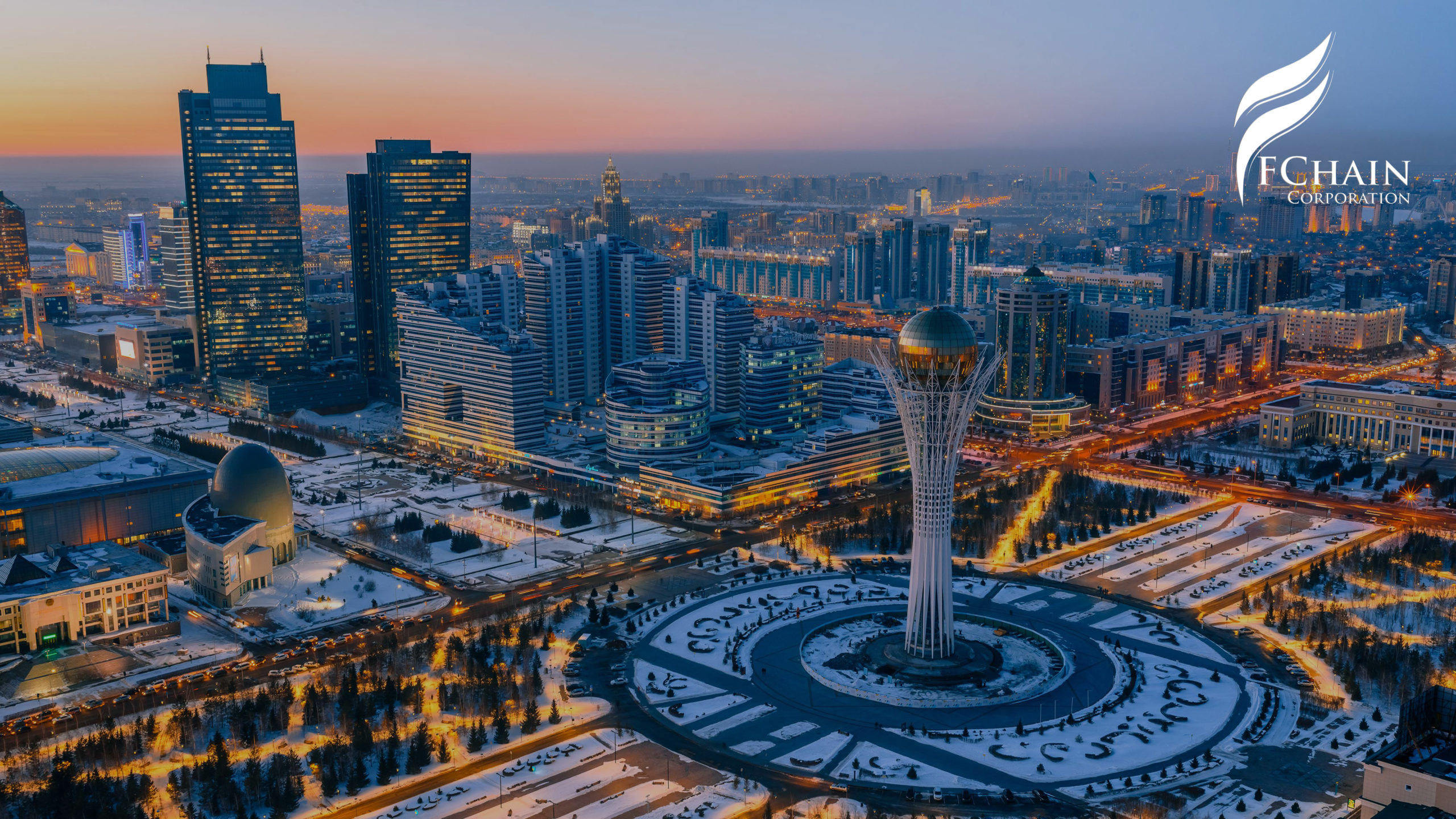 Business support in Kazakhstan during COVID-19 pandemic 2021