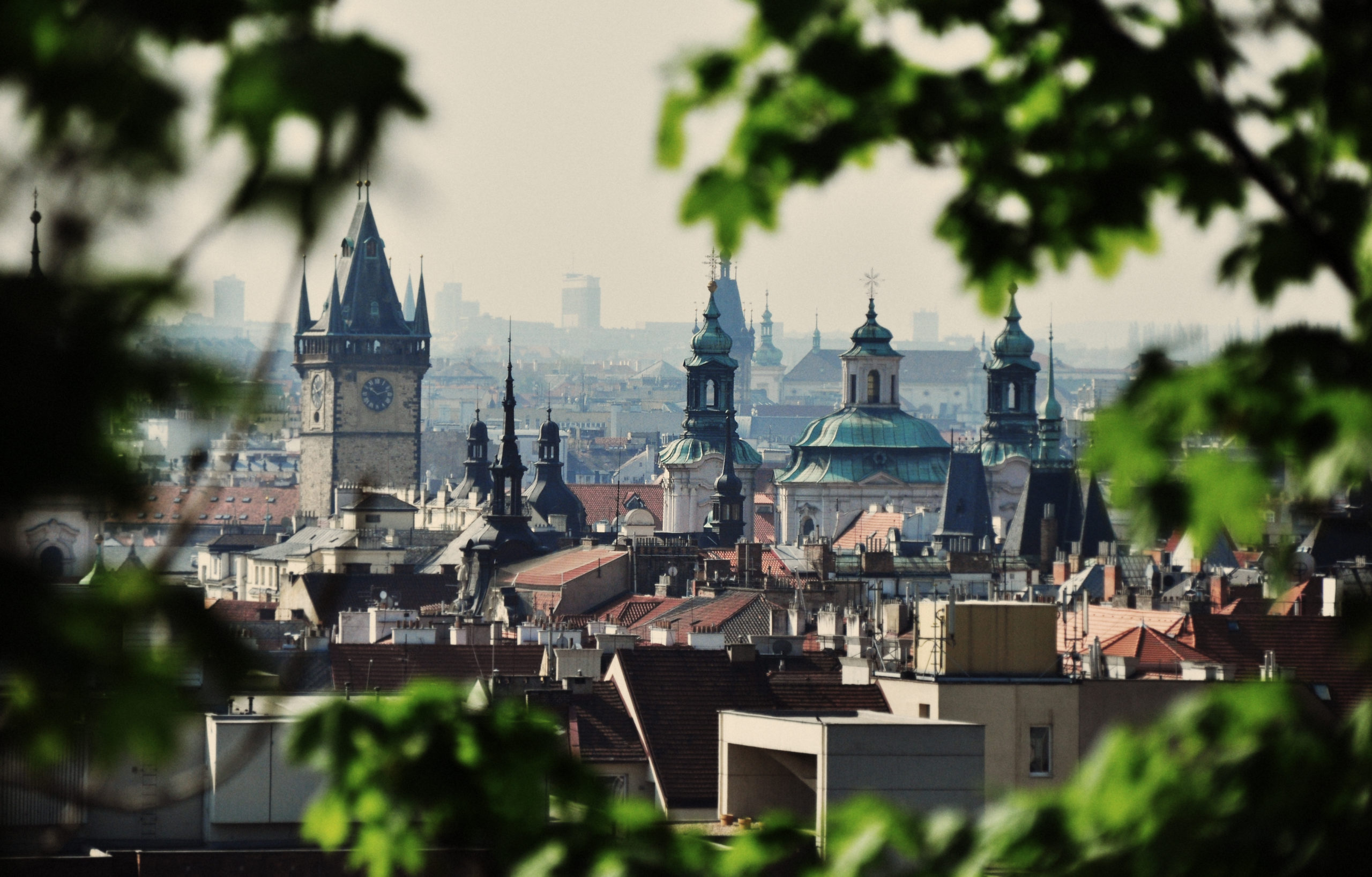 Our Prague Branch Shifts To Remote Work