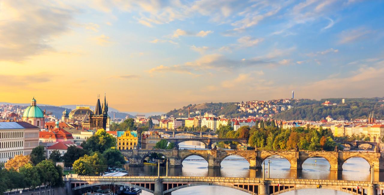 2021 Tax Updates in Czech Republic
